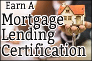 Mortgage Certifications